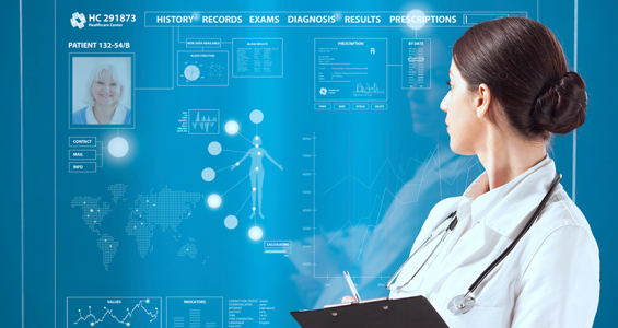 Reforming Healthcare with AI