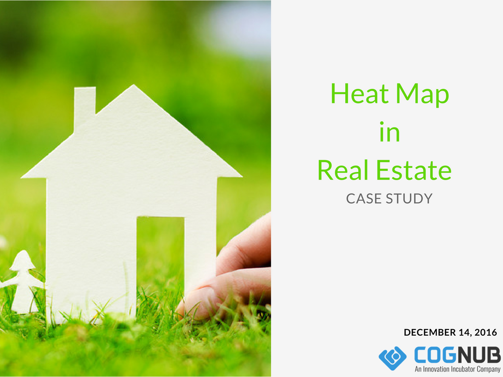 Case Study: Heat Map in Real Estate